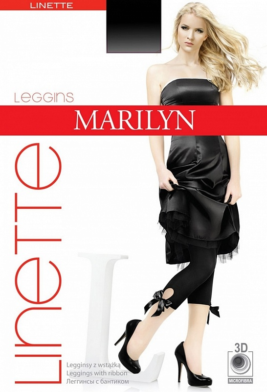 Miss Marilyn Linette leggins